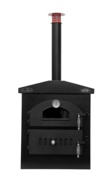 Wood Fired Outdoor Oven Without Standard Cart